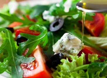 Mediterranean Pearl Salad
