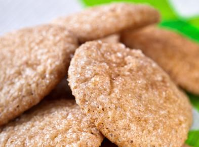 Omega-3 Energy Cookies