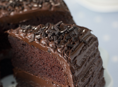 Vegan Chocolate Fudge Cake Choices Markets