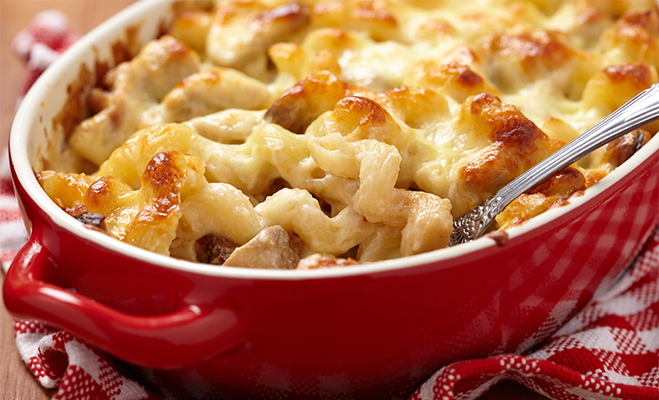 Dairyland Deluxe Wheat Free Mac and Cheese